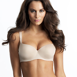 40d0c226c Le Mystere TechFit Bra 954 Tech Fit